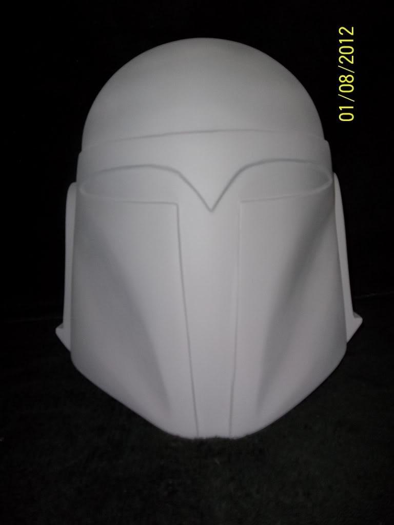 bo katan wip bo katan helmet boba fett costume and prop maker