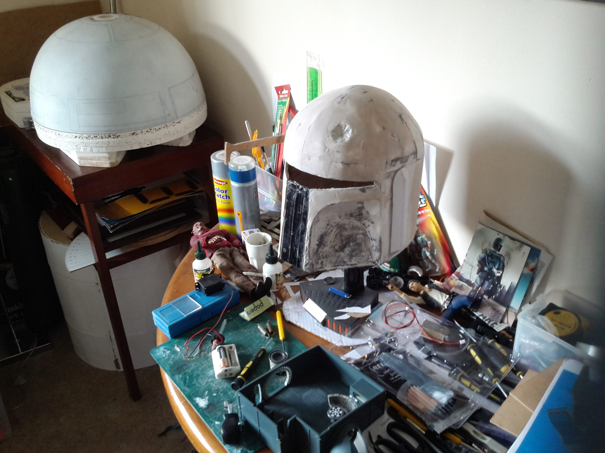 boba fell template build boba fett costume and prop maker