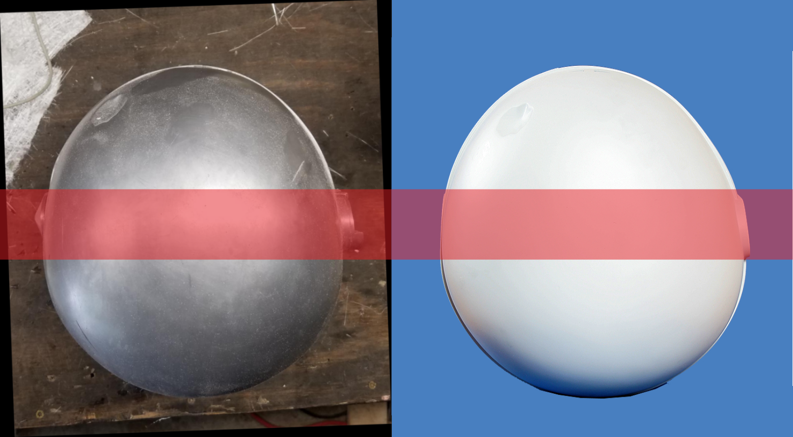 Asok & MR Helmet Compare.png