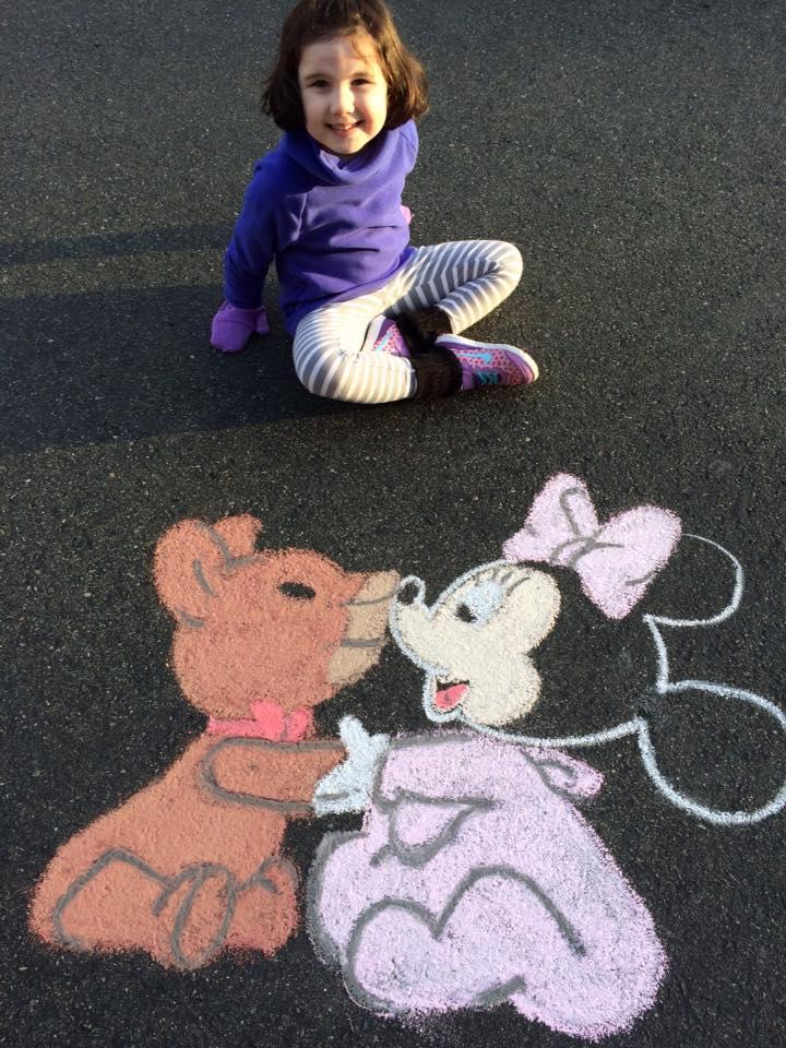 Baby Minnie and Teddy Bear.jpg