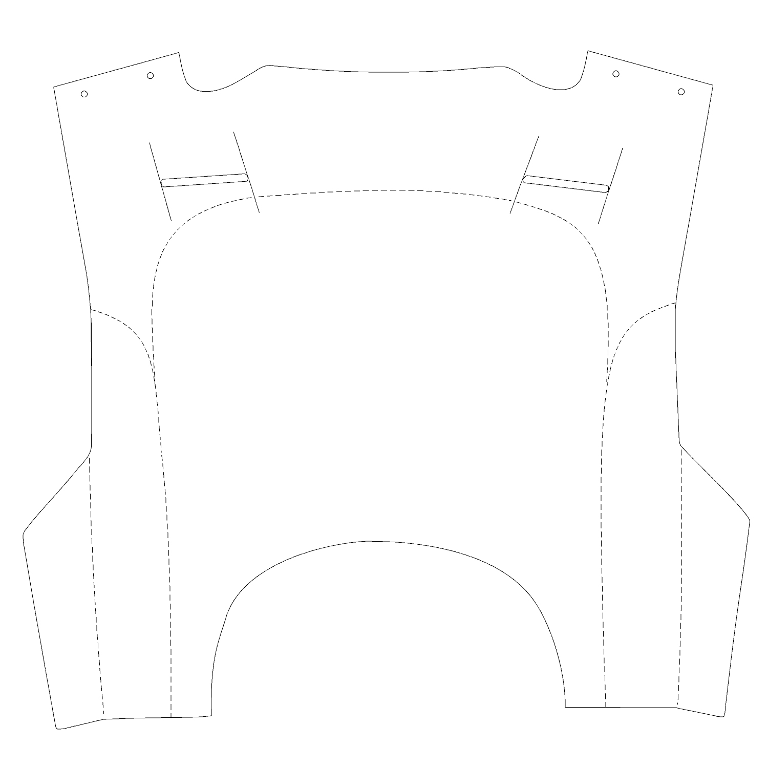 the rafal works armor rwa templates boba fett costume and prop
