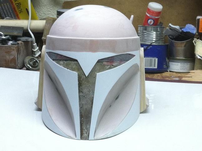 bo katan bo katan helmet build boba fett costume and prop maker