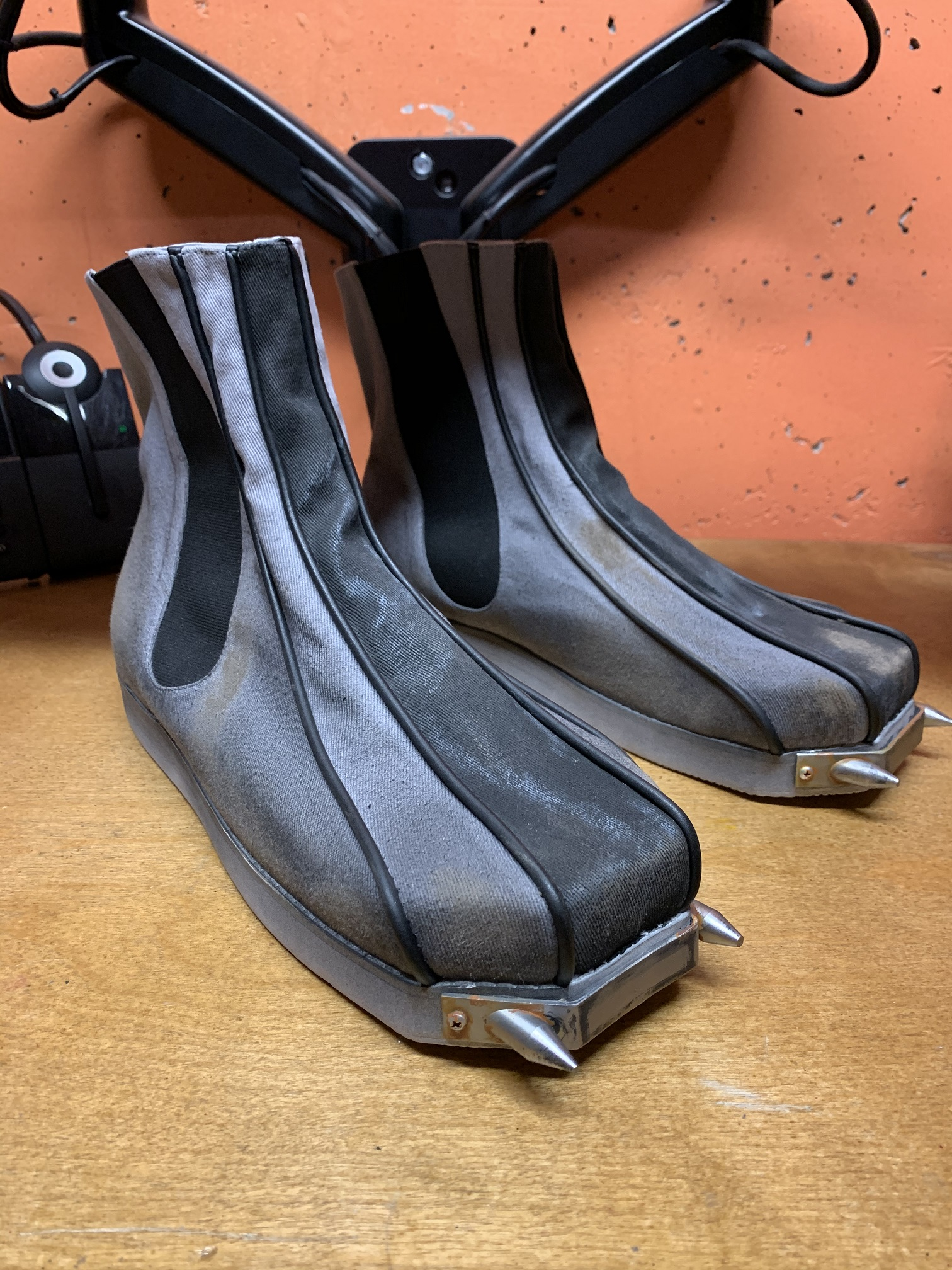 Boots with Spikes and Weathered.jpg