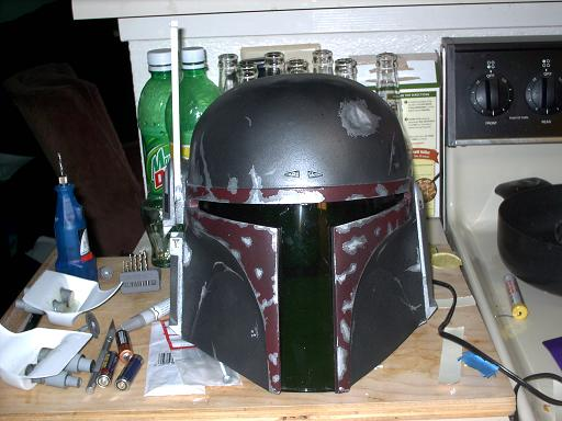 Click image for larger version.  Name:Fett And Vader.jpg Views:442 Size:76.9 KB ID:65679