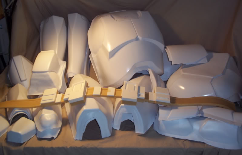 C6 clonetrooper tutorial and build from head to toe boba fett ctkit1g malvernweather Images