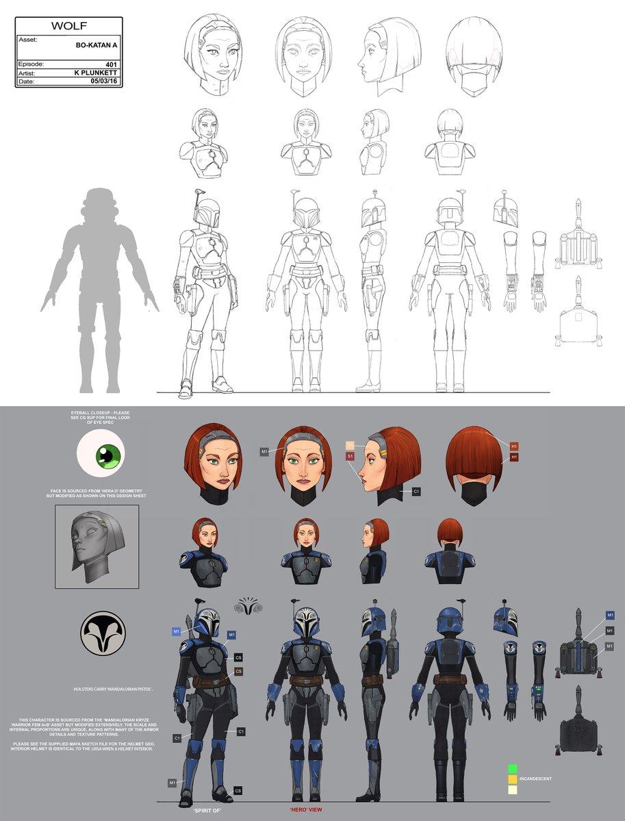 Bo Katan Rebels Armor Goldencat Build Boba Fett Costume And Prop Maker Community The Dented Helmet