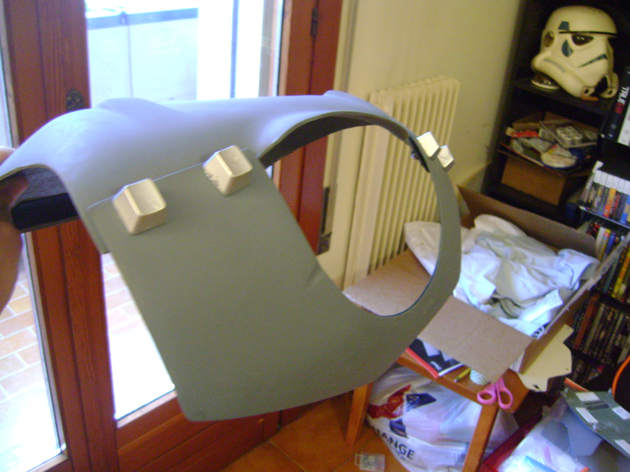 Click image for larger version.  Name:Mando Helmet Blue Prints F & L.jpg Views:478 Size:122.0 KB ID:48643