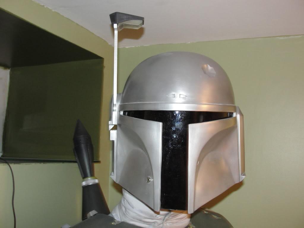asok cc fp mr budget boba fett helmet assembly and esb paintup