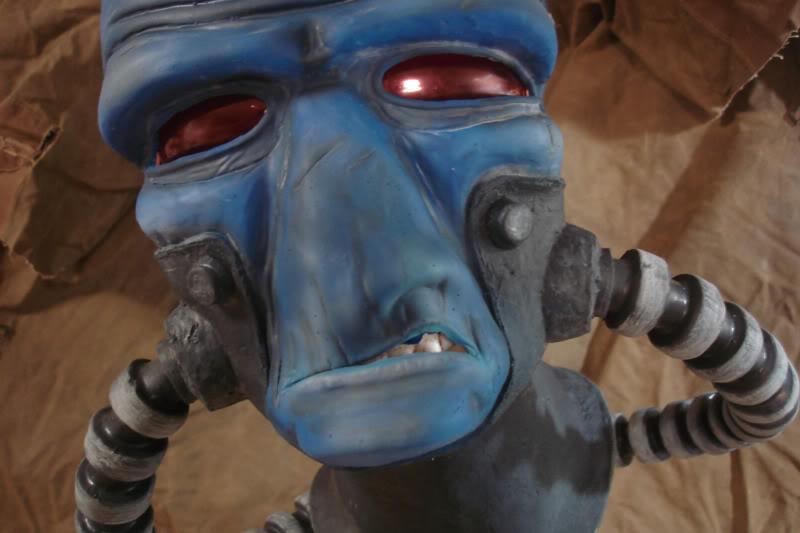 DSC06573.jpg & Cad Bane - Cad Bane mask   Boba Fett Costume and Prop Maker ...