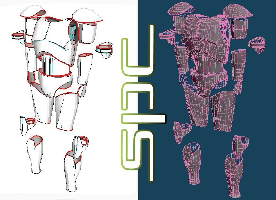 wip clone trooper armor templates boba fett costume and prop