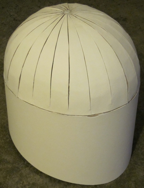 unity how to make a dome