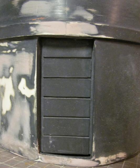Jodo kast scratchbuild finished boba fett costume and prop maker community the dented helmet - Laat kast ...