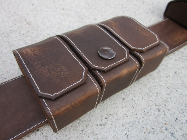 ammo belt boba fett belt as esb for dmount boba fett costume and