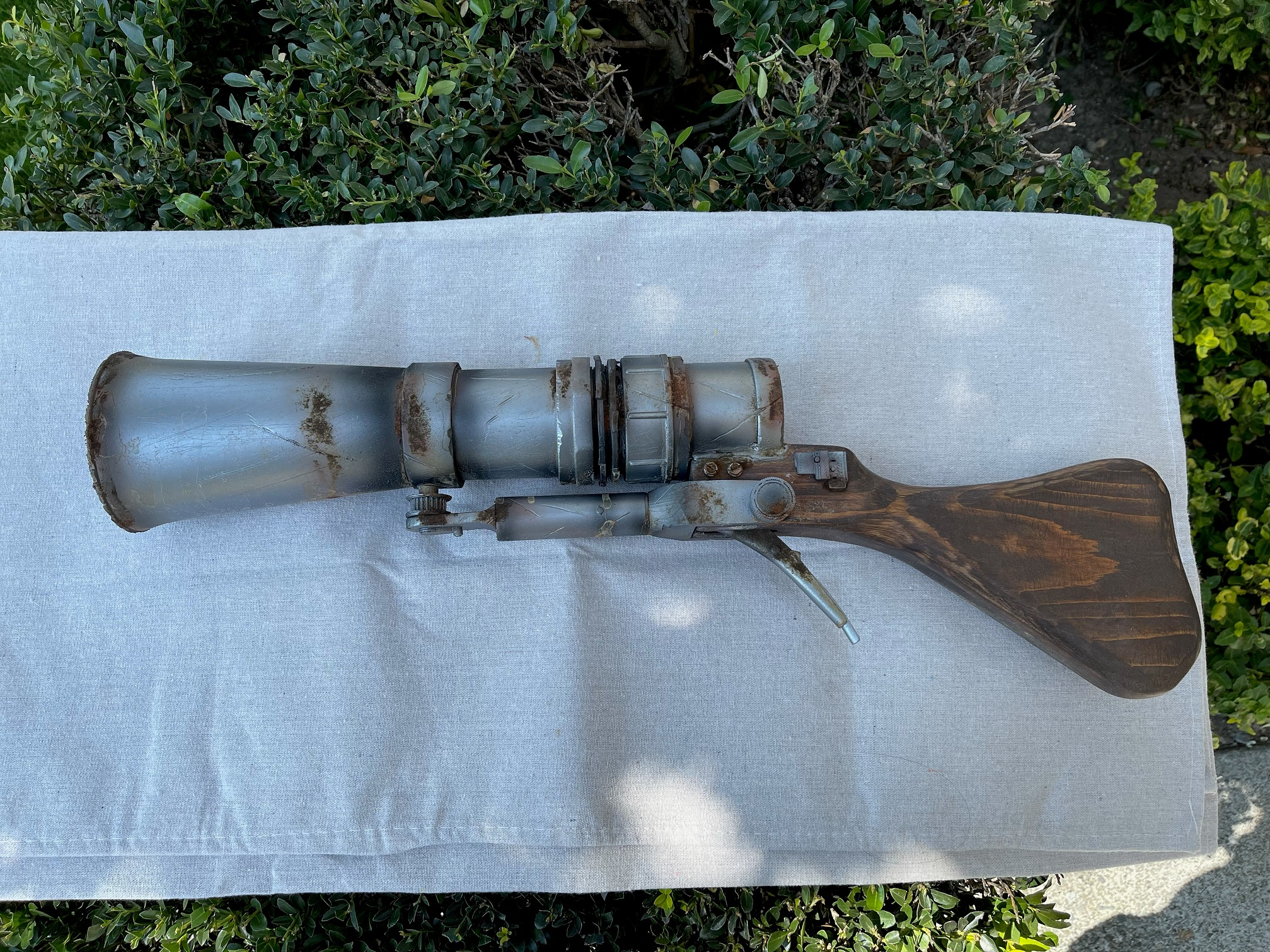Jawa - ION Rifle - Finished with Rust - Pic 1.jpg