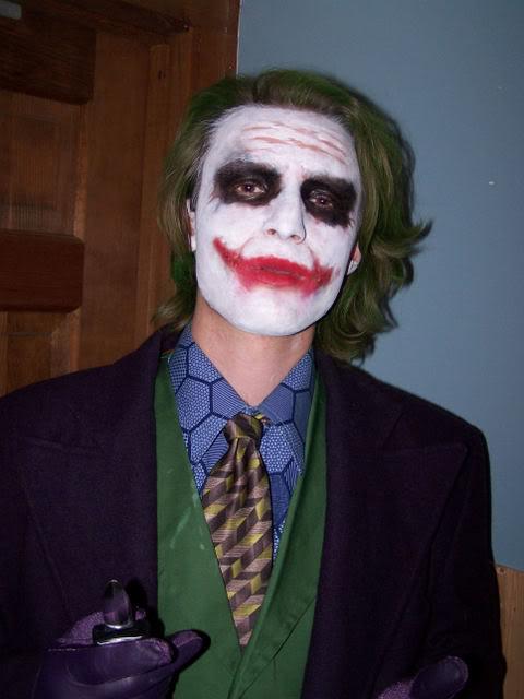 Joker costume | Boba Fett Costume and Prop Maker Community - The ...