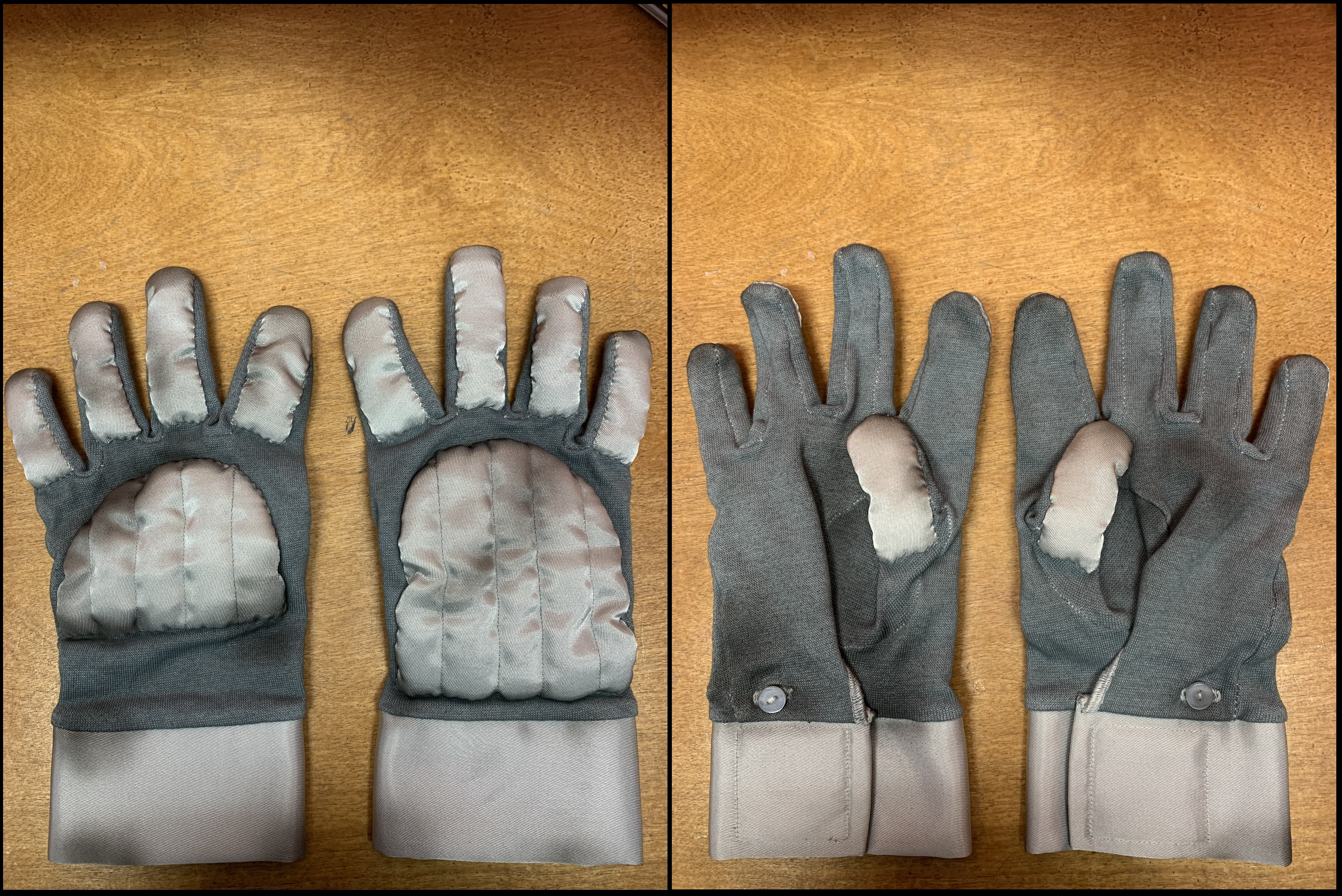 Mike M. Gloves Front and Back - Weathered.jpg