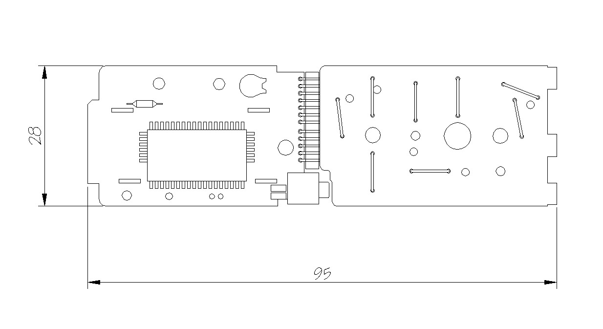 Mq 1 Circuit Board Blueprint Boba Fett Costume And Prop Maker Images Of Mq1
