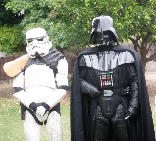 Darth Vader ROTS Supreme Helmet | Boba Fett Costume And Prop Maker