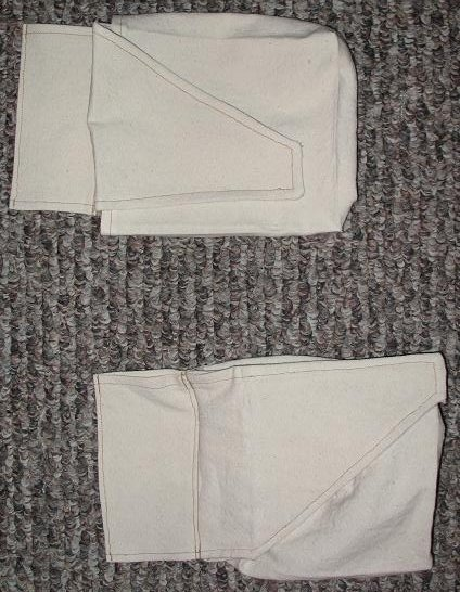 wof template side utility pouches boba fett costume and prop
