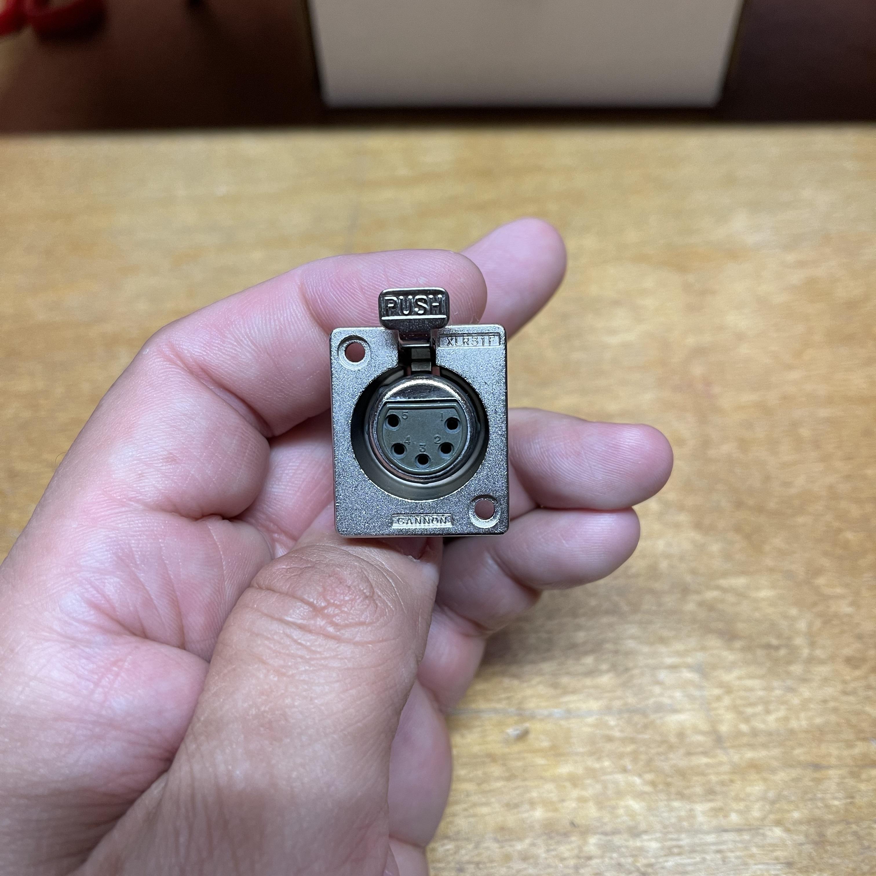 XLR Connector - 5-Pin Female.jpg