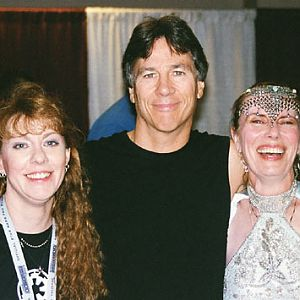 MaulMaus, Richard Hatch and Belle