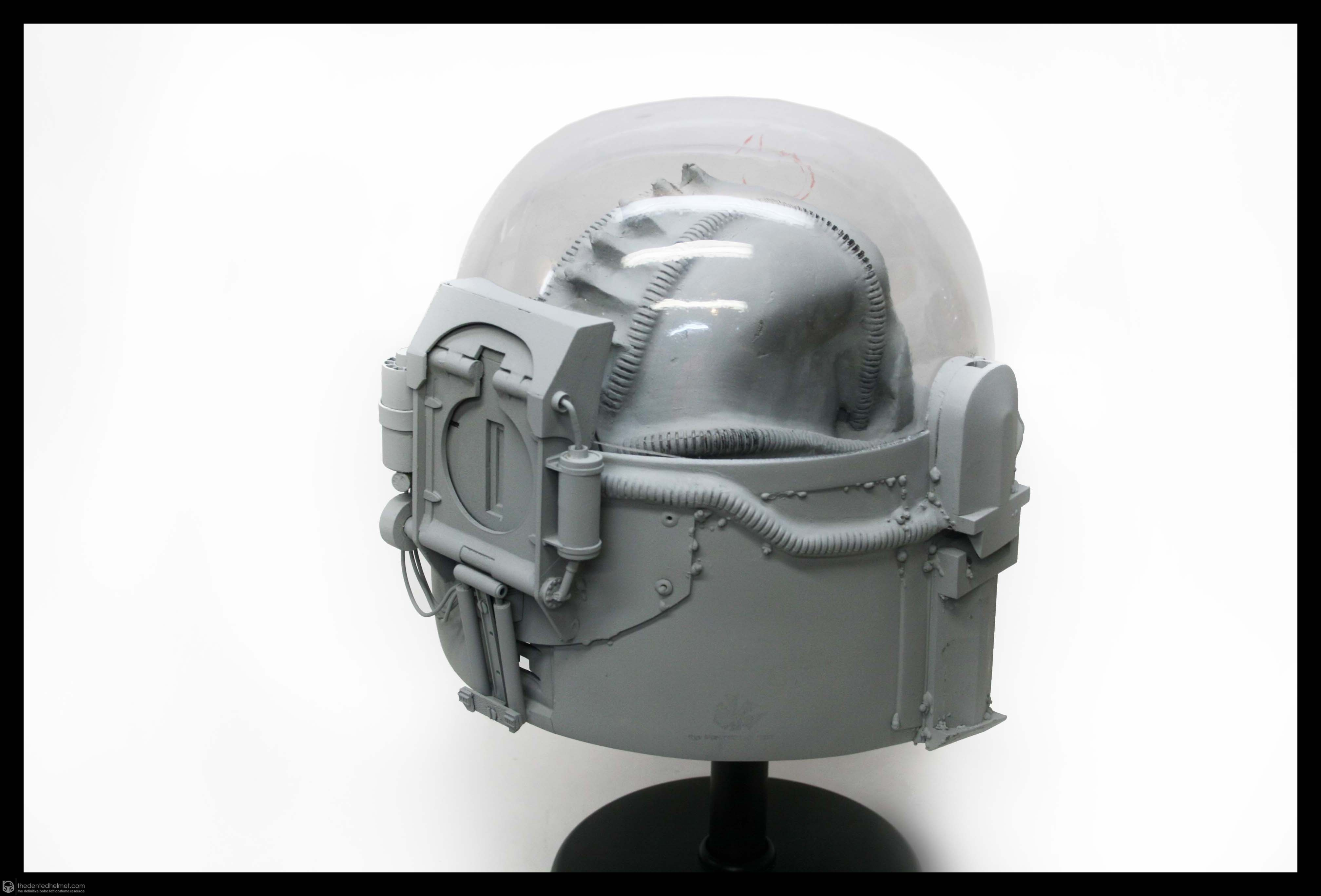 As You Wish - Epimetheus Fett WIP