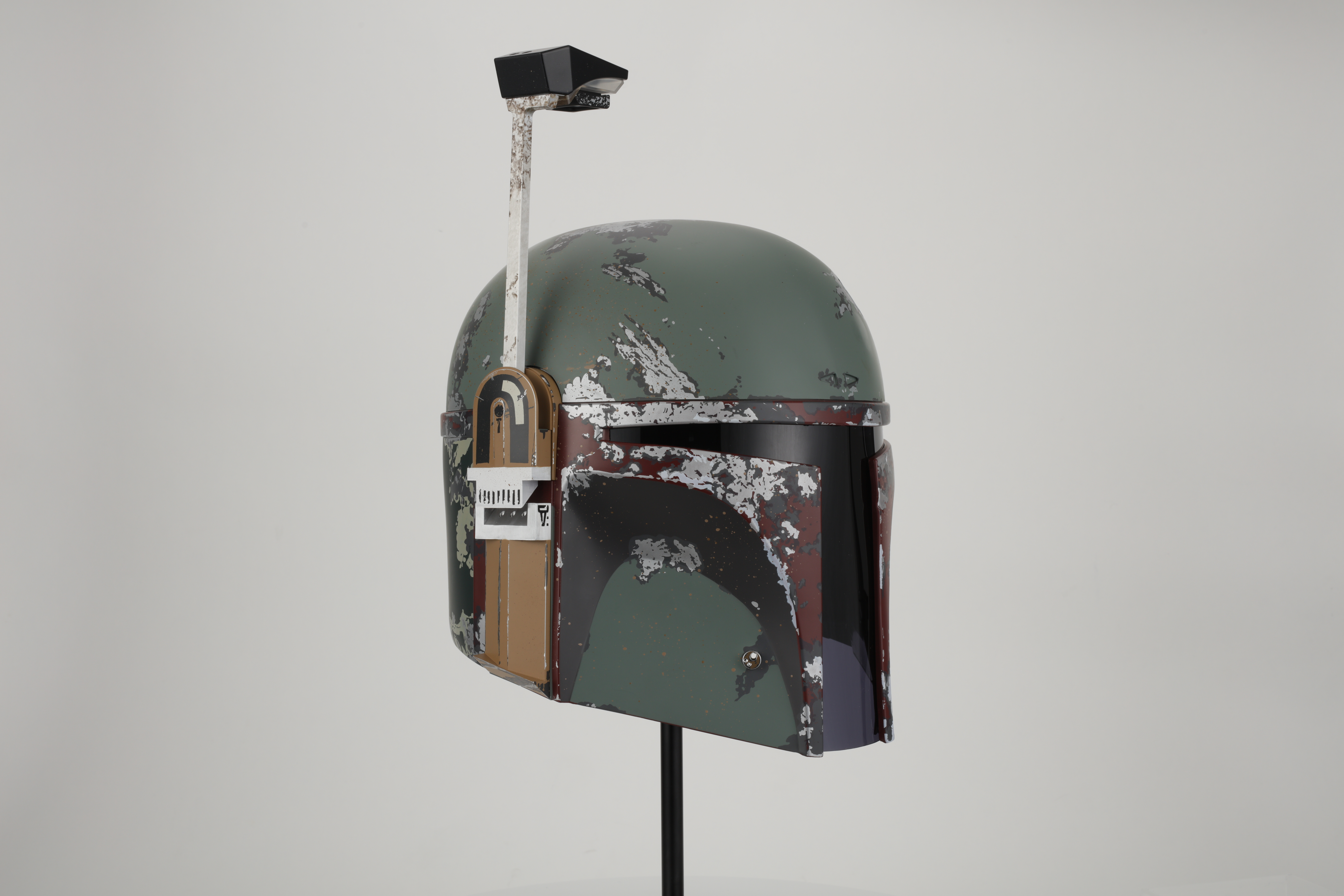EFX Collectibles - Boba Fett Precision Crafted Replica Helmet 03.jpg